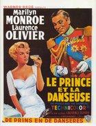 Принц и танцовщица