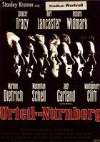 Нюрнбергский процесс