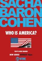 Кто есть Америка?