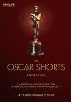 Oscar Shorts 2018 Animation