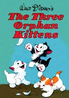 Три котенка беспризорника