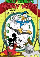 Чистильщики часов