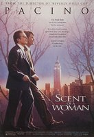 Запах женщины