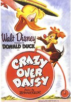 Crazy Over Daisy