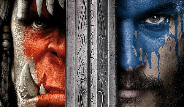 Конкурс Warcraft: Начало