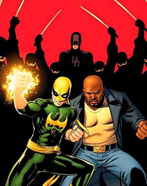 7 новых сериалов о супергероях