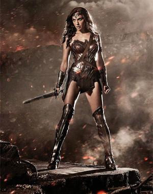 5 супергероинь, о которых надо снять фильмы