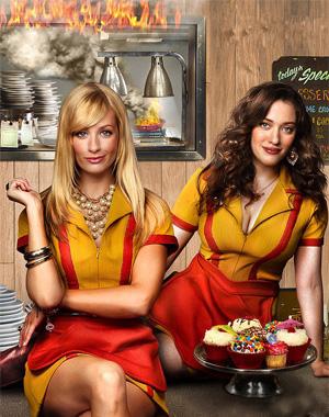 5 девушек с лучшим чувством юмора на ТВ