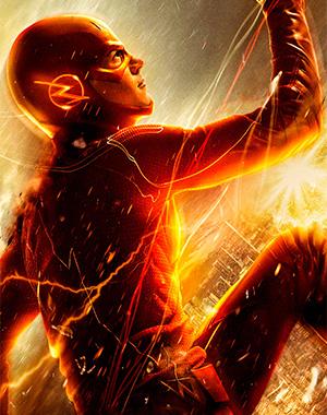 Почему «Флэш» – лучший супергеройский сериал сезона
