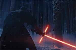 Вышел первый тизер-трейлер седьмых «Звездных войн»