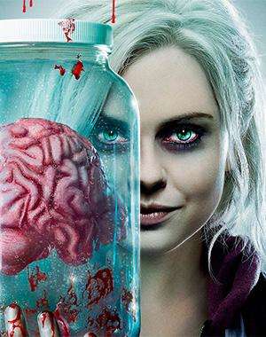 Горячая и мертвая: все о сериале «Я – зомби»