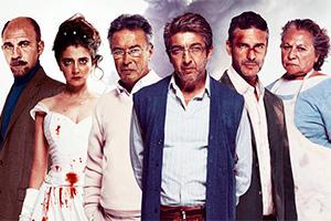 Рецензия: «Дикие истории» - во все тяжкие по-аргентински