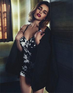 10 самых горячих актрис апреля