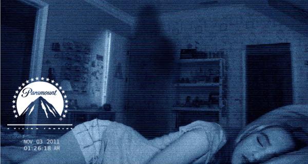 паранормальное 4 явления смотреть онлайн:
