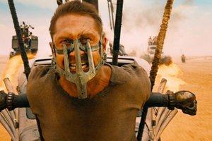 Кинокритики назвали «Безумного Макса» лучшим фильмом года