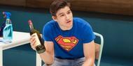 В сериале «Криптон» появится дед Супермена