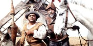 Disney анонсировала фильм про Дон Кихота