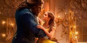 Трейлер «Красавицы и чудовища» поставил рекорд по просмотрам