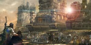 Новый проект Питера Джексона сразится в прокате с «Аватаром 2»