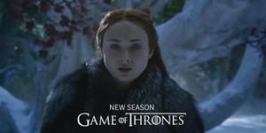 Появились первые кадры из 7 сезона «Игры престолов»
