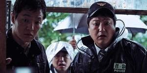 Ридли Скотт переснимет корейский триллер «Вопль»