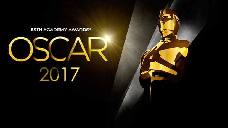 Стали известны первые номинанты напремию «Оскар»