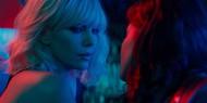 Вышел трейлер «Атомной блондинки» с Шарлиз Терон
