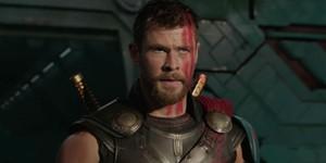 Трейлер «Тора: Рагнарек» побил рекорд «Красавицы и чудовища»