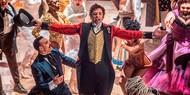 Хью Джекман возвращается к фокусам в мюзикле «Величайший шоумен Земли»