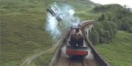 Британская полиция предупреждает фанатов «Гарри Поттера» об опасности