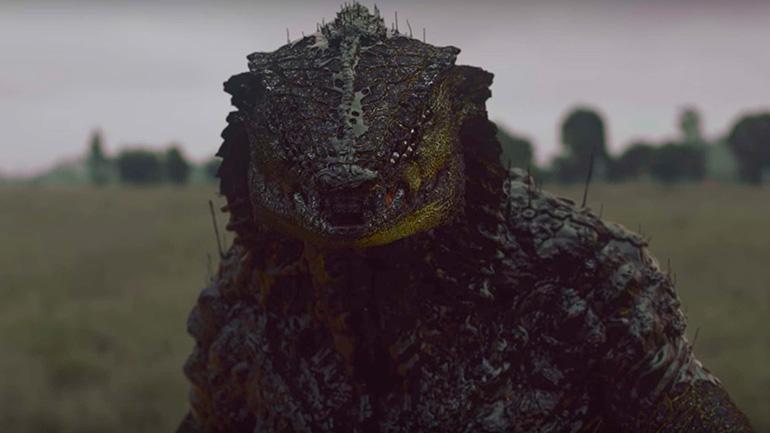 кадр из фильма «Rakka»