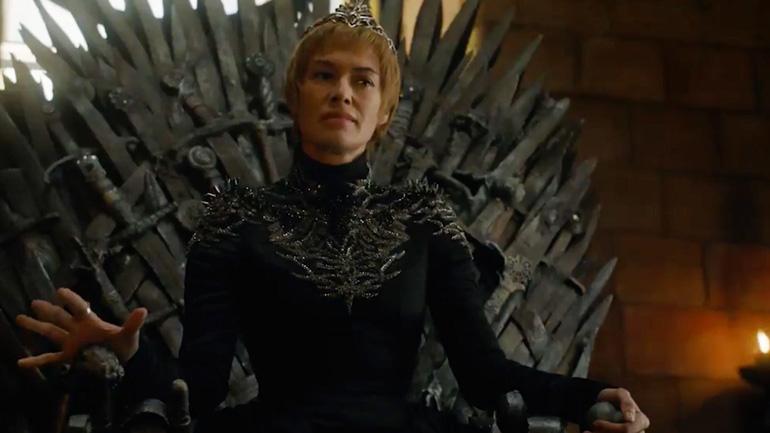 Вweb-сети появилась шестая серия «Игры престолов», хакеры невиноваты