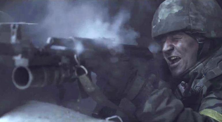 Появился официальный трейлер фильма «Киборги»— Герои неумирают