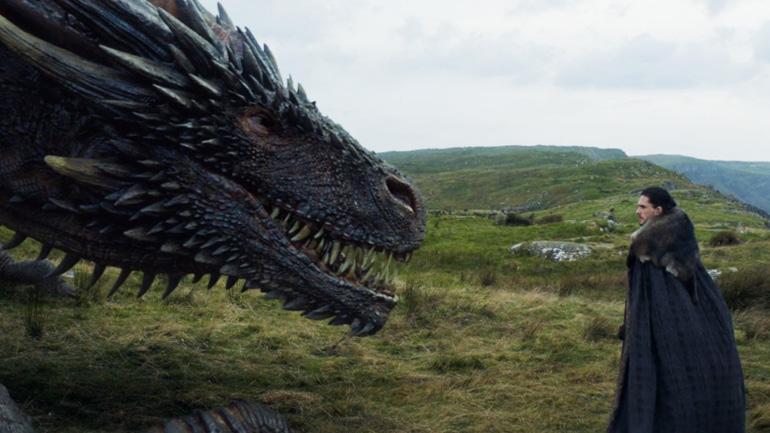 ВИндии задержали четырёх человек из-за утечки серии «Игры престолов»