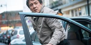 Джеки Чан наконец-то снялся в серьезном боевике