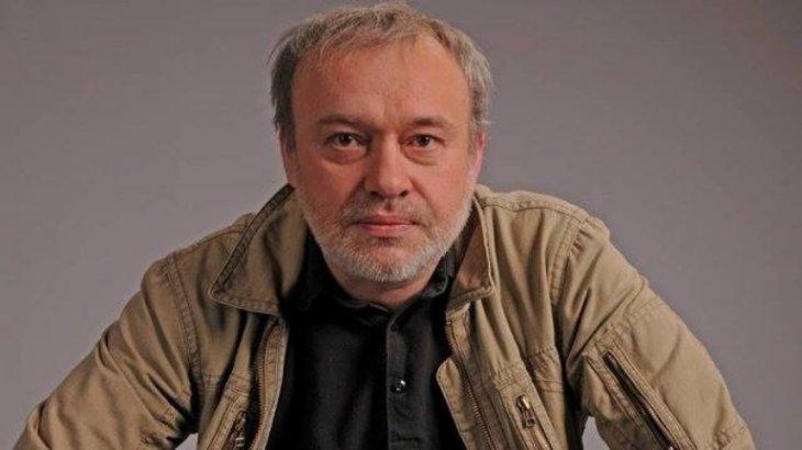 Тарас Денисенко (1965-2017)