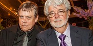 Марк Хэмилл считает, что Джордж Лукас должен вернуться в «Звездные войны»