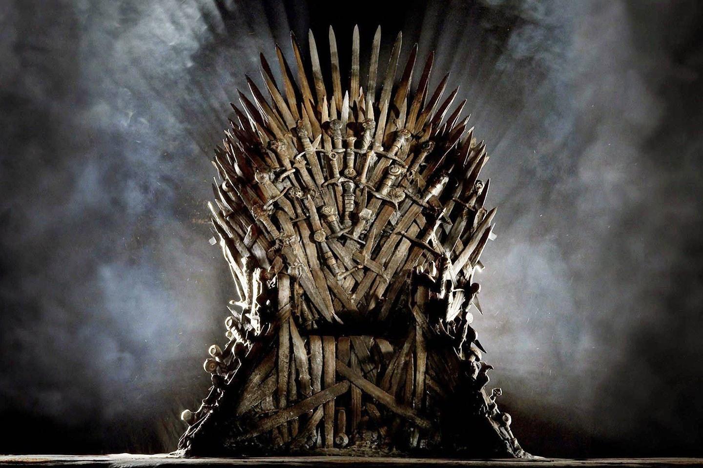 Заключительный  сезон «Игры престолов» в 2018г  отменяется