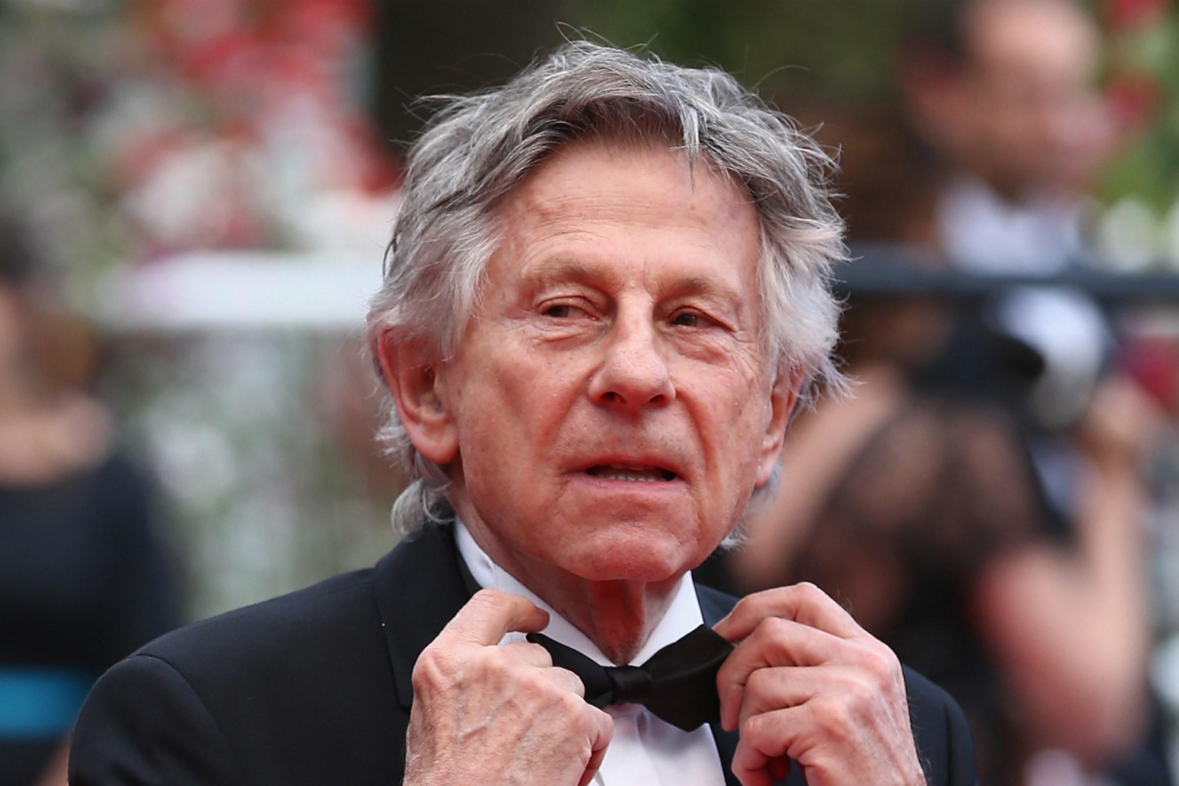 Одним из основных героев нового фильма Квентина Тарантино будет Роман Полански