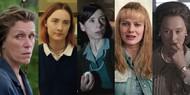 Кто получит «Оскар» за лучшую женскую роль?