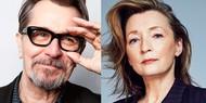 Факт дня: на «Оскар 2018» претендуют бывшие супруги Олдман