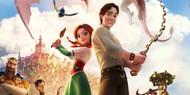 В прокат выходит отечественный мультфильм «Похищенная принцесса»