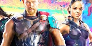 Тор и Валькирия могут стать новыми «Людьми в черном»