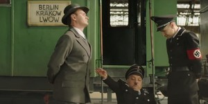 Вышел трейлер украинской комедии о благородных бродягах и нацистах-карликах
