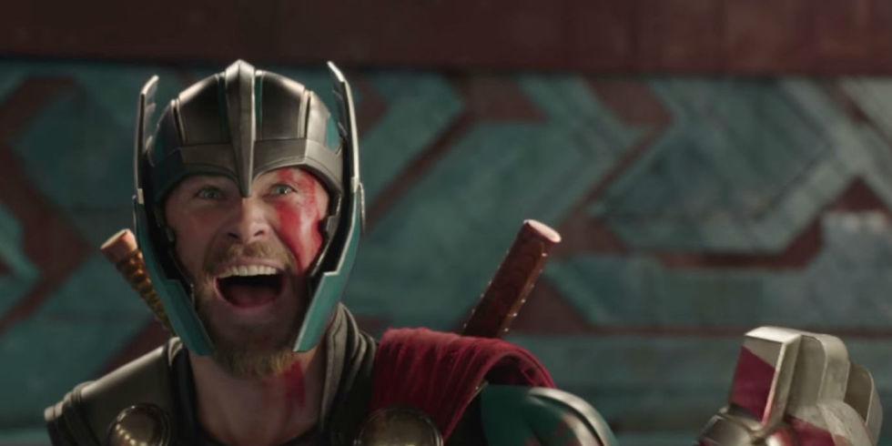 Вот так обрадуется Тор, если этот персонаж действительно вернется