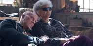 «Дэдпул 2» скинул с пьедестала «Войну бесконечности»