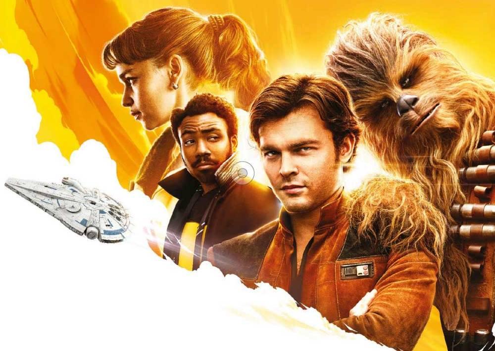 Раскрыты причины провала новых «Звездных войн»