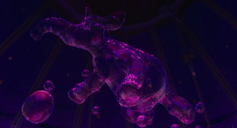"""Скриншот из тизера фильма """"Дамбо"""""""