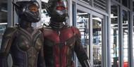 «Человек-муравей и Оса» лидируют в американском прокате