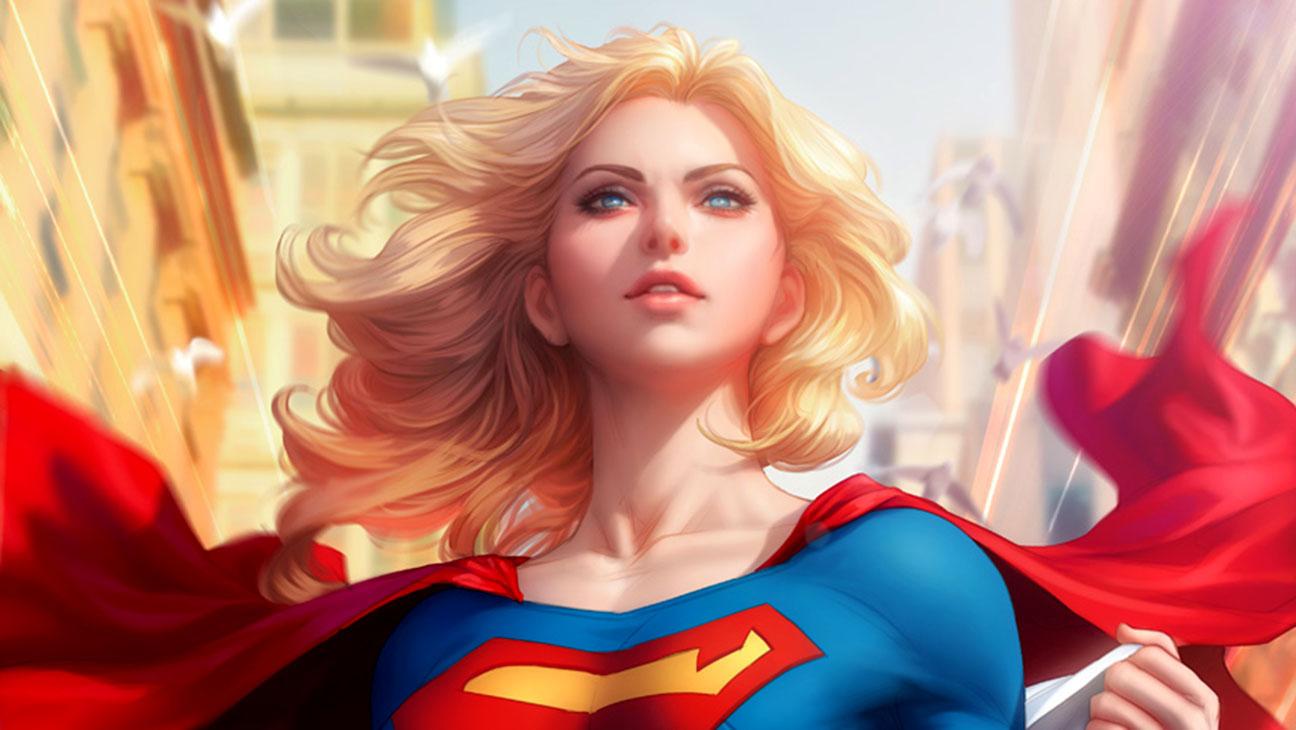 Супергерл на страницах комиксов